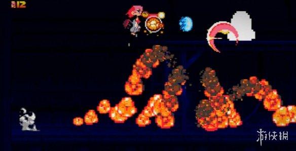 《枪疯》游戏截图