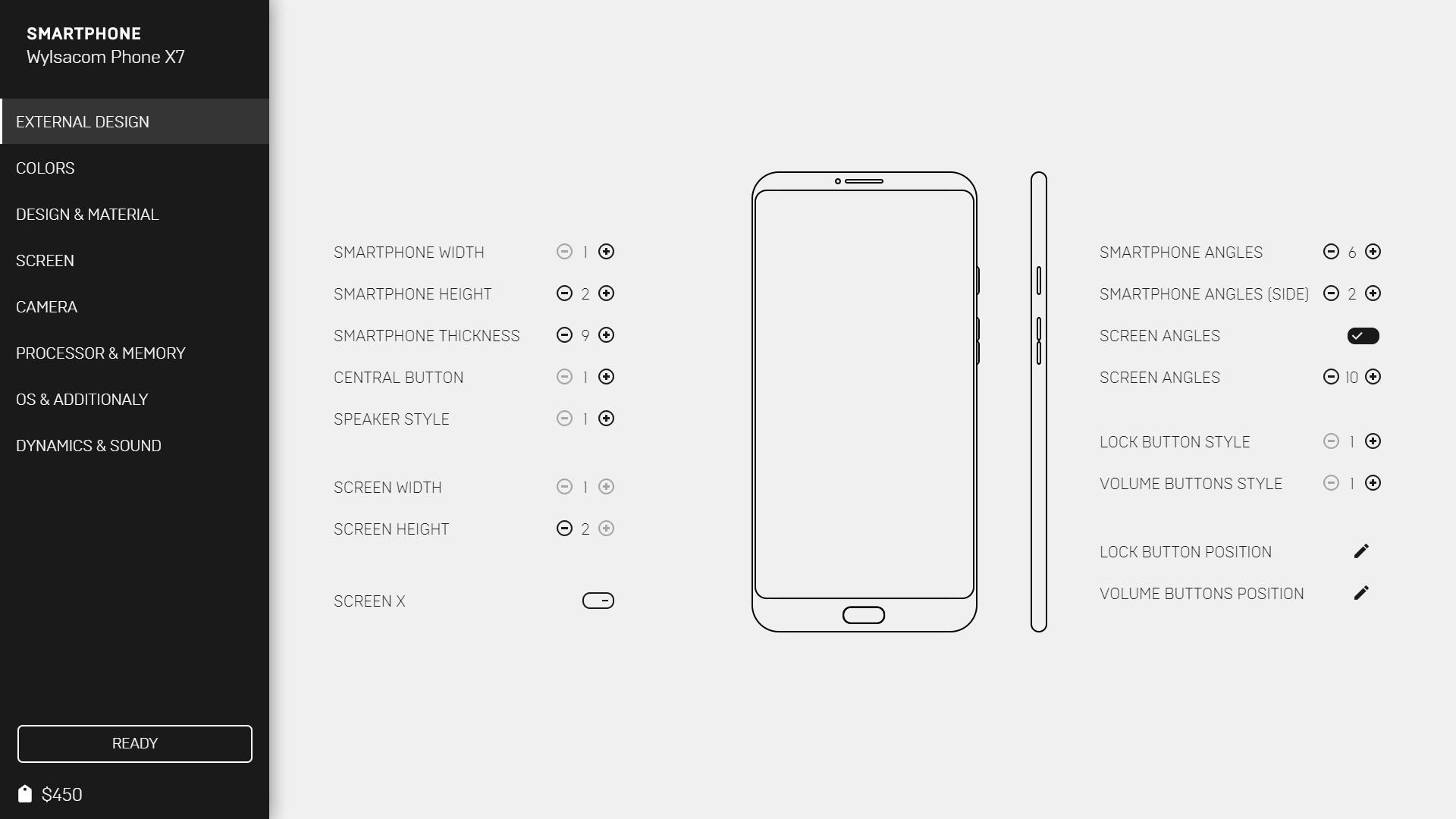 《智能手机大亨》免安装中文版