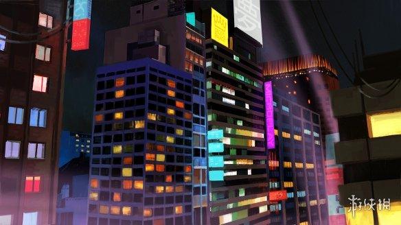 《街機精神》游戲截圖