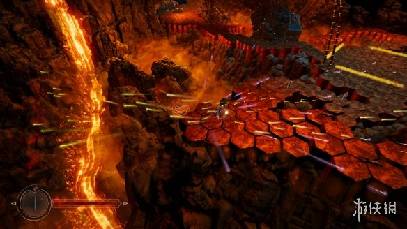 《冥界》游戏截图