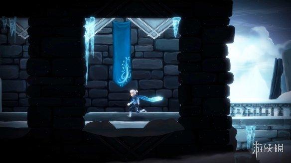 《遙遠的距離》游戲截圖