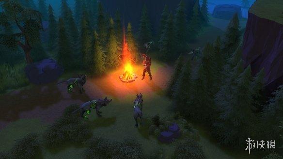 《DYSMANTLE》游戲截圖