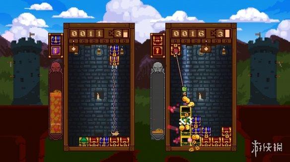 《財寶棧》游戲截圖