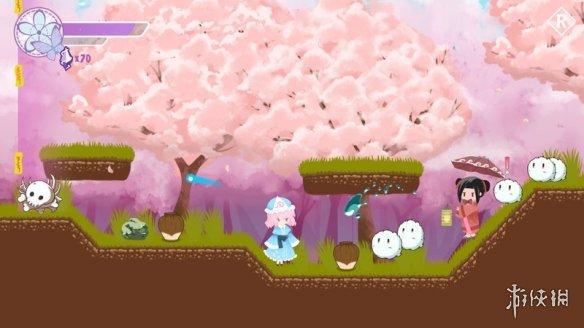 《樱雪集》游戏截图