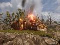 《火山》游戏截图-2