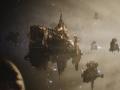 《哥特艦隊:阿瑪達2》游戲壁紙-3