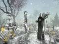 《平安夜》游戏截图-5