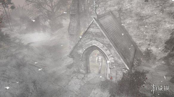 《平安夜》游戏截图
