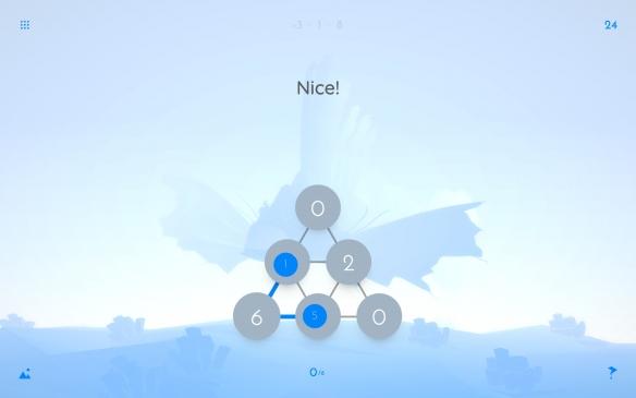 《Cotrio》游戏截图