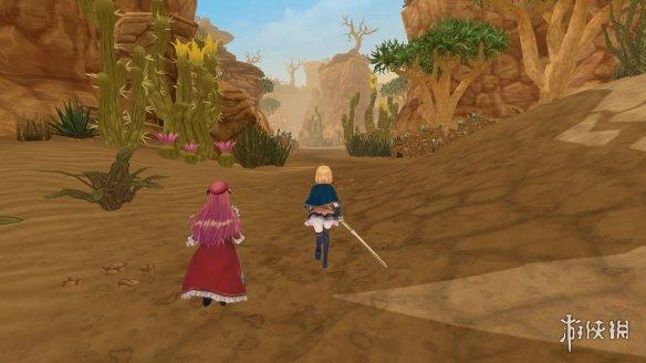 《永恒光辉》游戏截图