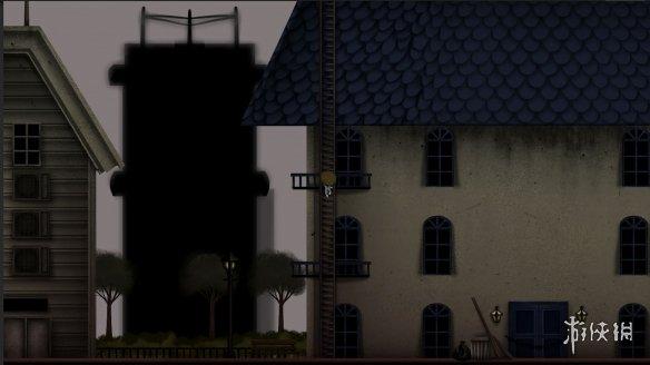 《夢魘》游戲截圖