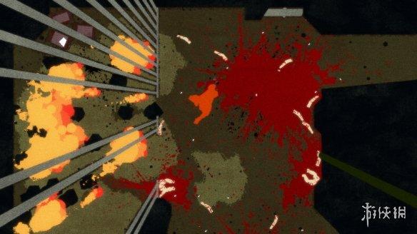 《猿人逃出》游戏截图