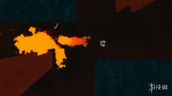 《猿人逃出》游戲截圖
