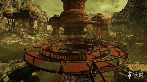 《神秘之旅3》游戏截图