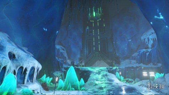 深海迷航:零度之下1