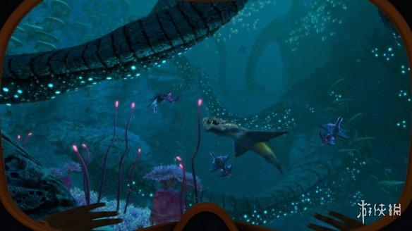 深海迷航:零度之下3