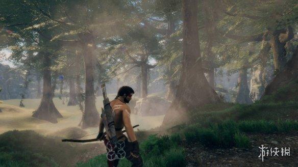 《爬行动物:猎杀》游戏截图