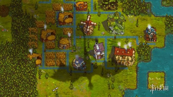 《第一人》游戲截圖