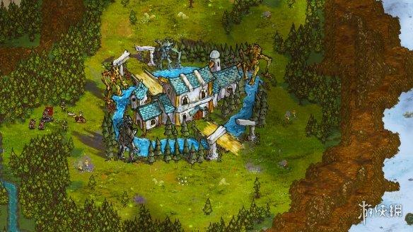 《第一人》游戏截图