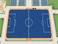 《足球故事》游戏截图-10