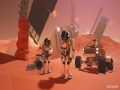 《异星探险家》游戏壁纸-2