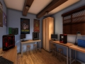 《电脑装机模拟》游戏壁纸-2