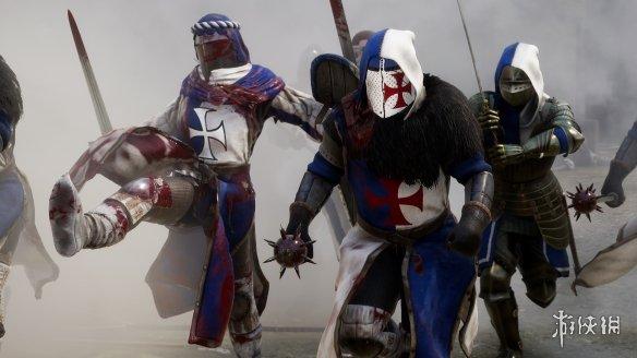 《血腥剑斗》游戏截图6