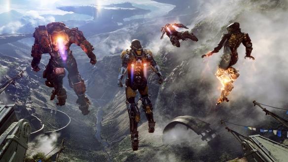 内部消息透露BioWare将彻底大改《圣歌》:宛如一部新作