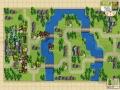 《戰紋》WarGroove游戲截圖-3