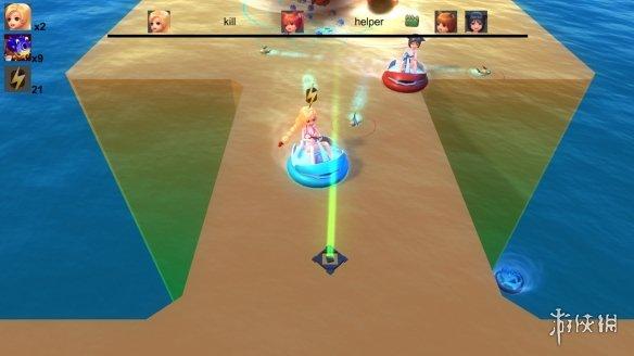 《猫娘世界的Shine酱》游戏截图