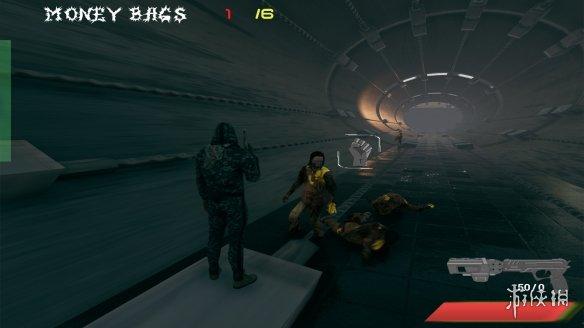 《黑帮狙击手2:复仇》游戏截图