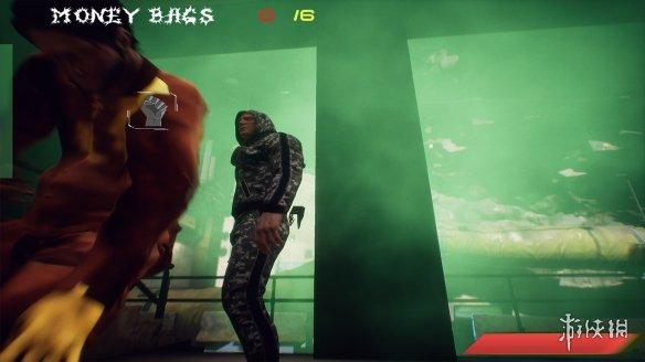 《黑幫狙擊手2:復仇》游戲截圖