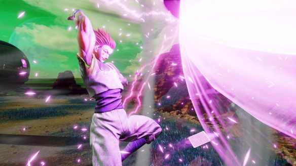 《Jump大乱斗》游戏截图-3