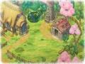 《哆啦A梦:大雄的牧场物语》游戏截图-6