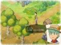 《哆啦A梦:大雄的牧场物语》游戏截图-7