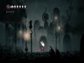 《空洞騎士:絲之歌》游戲截圖