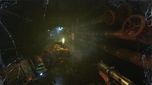 《地鐵離去》游戲截圖-3