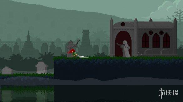 《梅布尔与树林》游戏截图