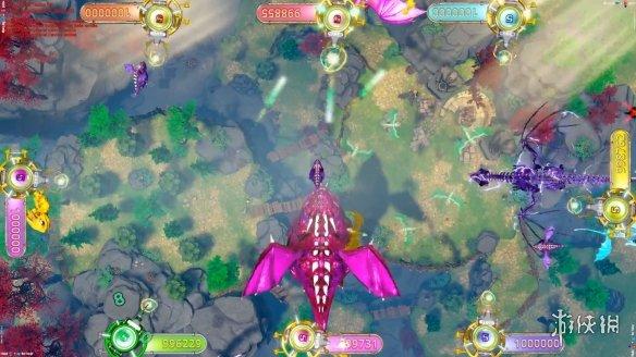 《龙圣》游戏截图