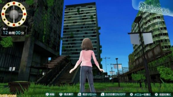 《致全人類》游戲截圖