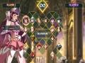 《SNK女主大乱斗》游戏截图-6