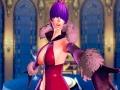 《SNK女主大乱斗》游戏截图-8