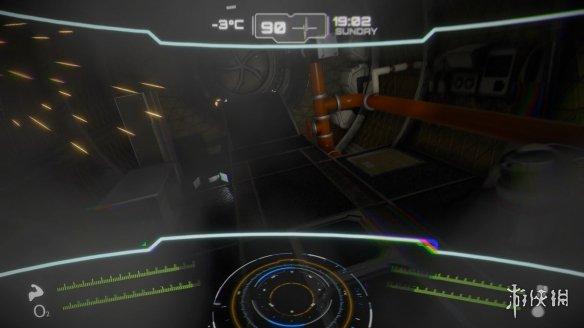 《占领火星:致命游戏》游戏截图
