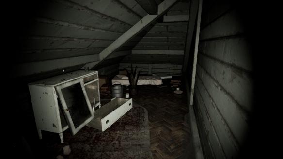 多人合作鬼屋探索恐怖冒险游戏《安抚》专题上线