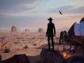 《西部狂徒》游戲截圖