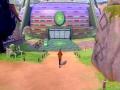 《宝可梦:剑/盾》游戏截图-7