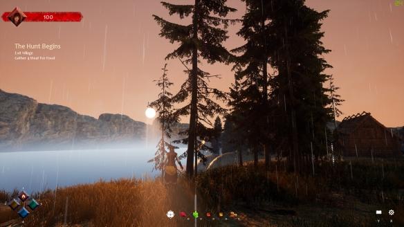 《血脉》游戏截图