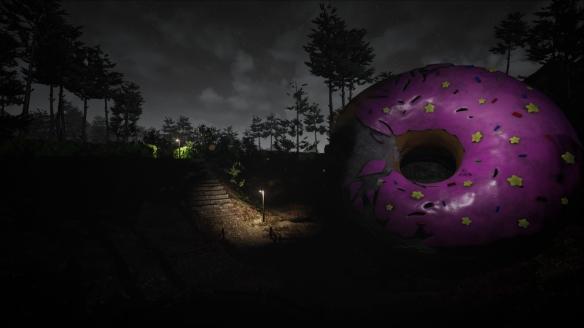 《懸案2:動物形機器人幸存》游戲截圖