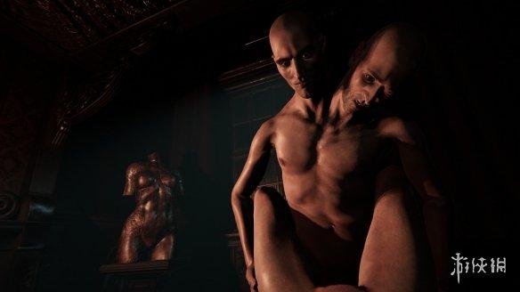《超越欲望》游戏截图