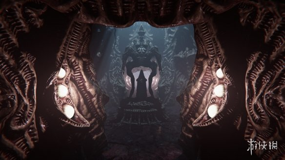 超重口恐怖游戏《超越欲望》跳票!新免费试玩将推出